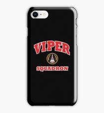 Viper Squadron iPhone Case/Skin