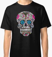 sequin Sugar Skulls Classic T-Shirt