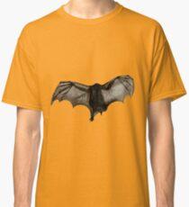 Translucent Bat Classic T-Shirt