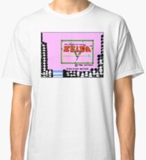 Zelda's Legend Classic T-Shirt