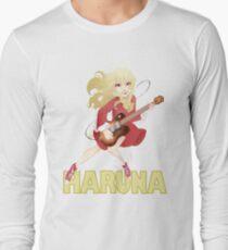 HARUNA scandal T-Shirt
