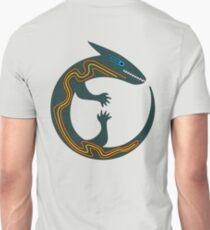 Lizard Unisex T-Shirt