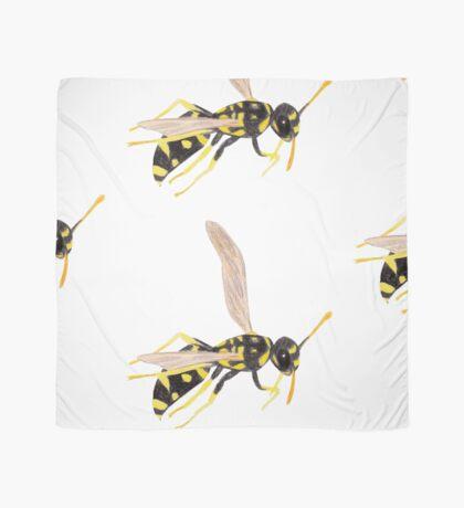 Wasp Scarf