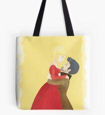 My Princess Tote Bag