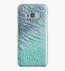 Ripples and Ridges Samsung Galaxy Case/Skin