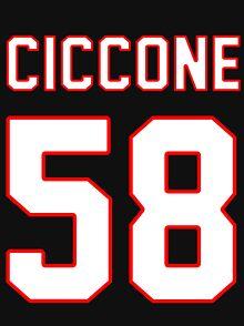 Ciccone T-Shirts | Redbubble