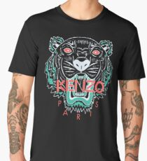 Kenzo Paris Men's Premium T-Shirt