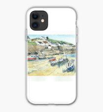 Coverack iPhone Case