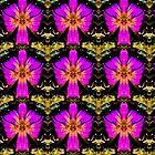 Flower Arty. by Forfarlass