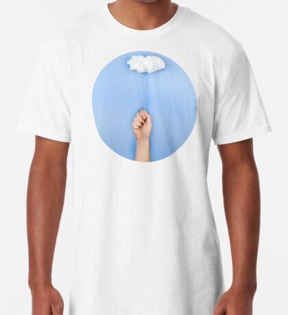Mein Wolkenballon Longshirt