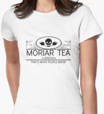 Moriar Tea Women's Fitted T-Shirt