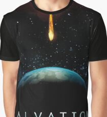 Salvation Graphic T-Shirt