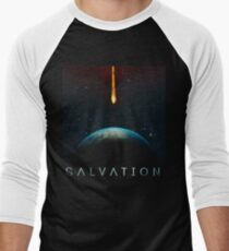 Salvation Men's Baseball ¾ T-Shirt