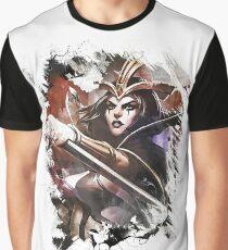 League of Legends LeBLANC Graphic T-Shirt