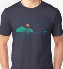 Island Folk Unisex T-Shirt