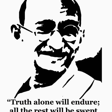 Mahatma's Words 3 by Vulcan