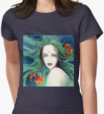 Nereid Women's Fitted T-Shirt