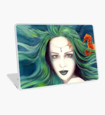 Nereid Laptop Skin