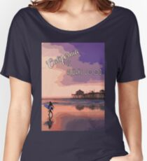 California is Always Good Women's Relaxed Fit T-Shirt