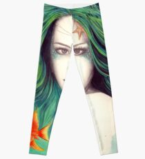 Nereid Leggings