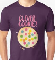 You Clever Cookie T-Shirt