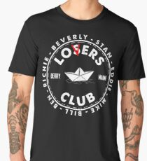 The Losers Lover Club Men's Premium T-Shirt