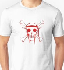 Jolly Roger(Luffy) T-Shirt