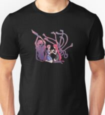 Yuno and Lucy Anime Inspired Shirt Unisex T-Shirt
