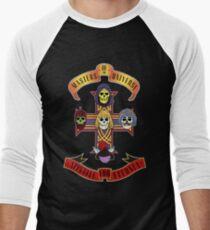Masters of the Universe Men's Baseball ¾ T-Shirt
