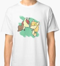 BrightMac & PearButter Classic T-Shirt