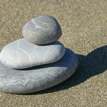 Stones... by NuhSarche