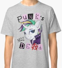 Punk's not Dead - Rarity Classic T-Shirt