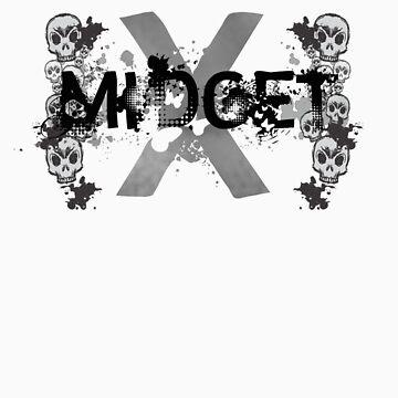 Midgetx by wofter