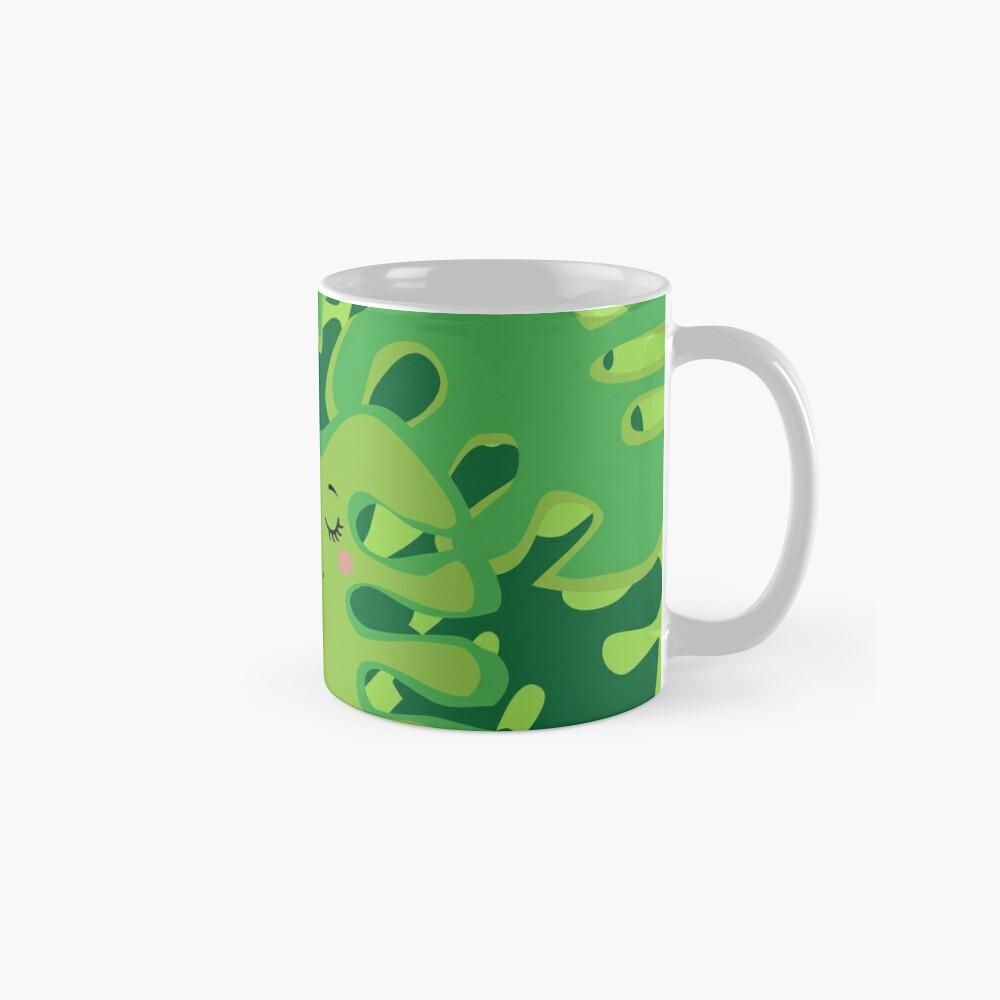 Pflanzen Liebe Tasse (Standard)