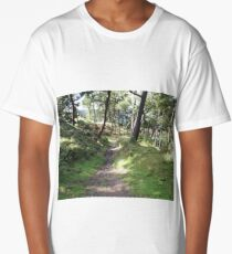 landscape Long T-Shirt