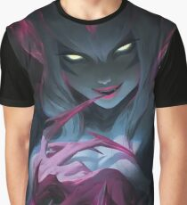 Evelynn Rework Graphic T-Shirt