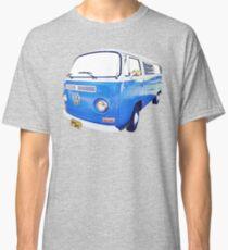 Too Much Magic Bus Classic T-Shirt