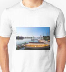 Downriver T-Shirt