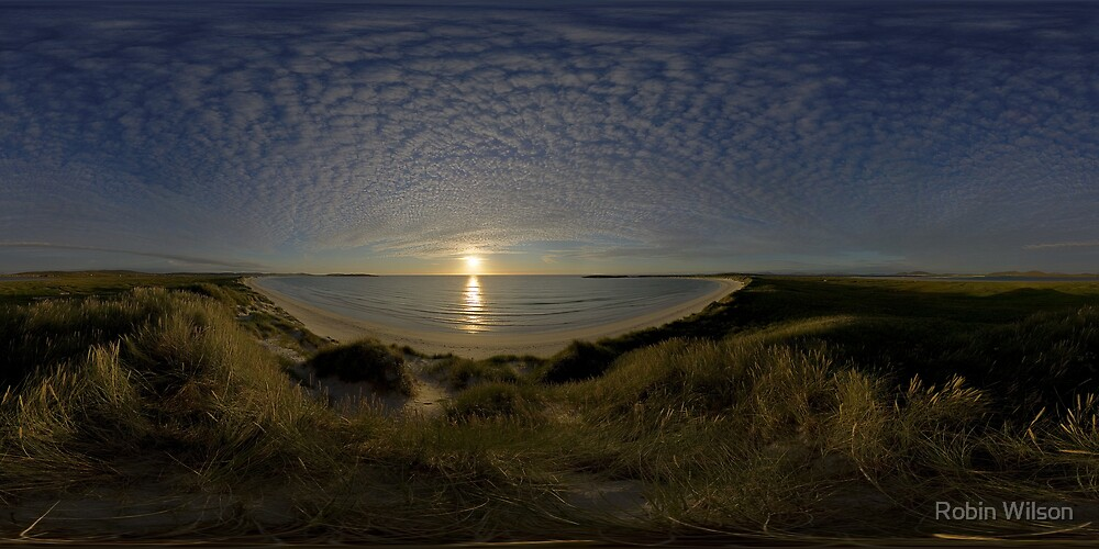 Vellish Point by Robin Wilson