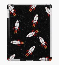 rockets iPad Case/Skin