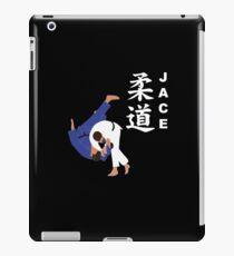 Judo Jace iPad Case/Skin