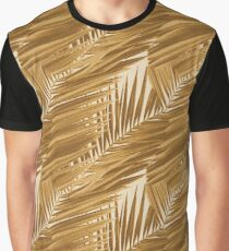 Palm leaves Graphic T-Shirt