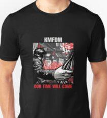 Skinny Unisex T-Shirt
