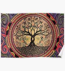 Life:Tree Poster