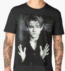 leonardo dicaprio   Tee Men's Premium T-Shirt