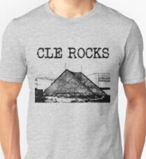 CLE Rocks Cleveland T-Shirt