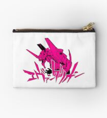 Evangelion - Pink&Black Studio Pouch