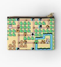 Super Mario Bros 3 World 1 Studio Pouch