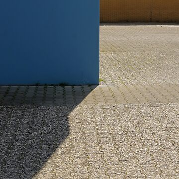 Abstract shadow... by NuhSarche