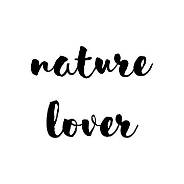Nature Lover 2 by foxandbear